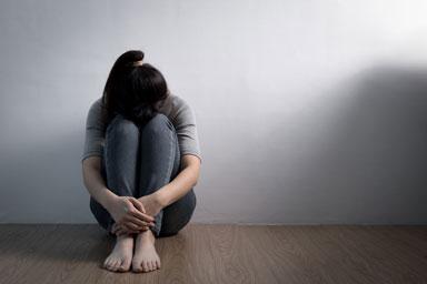 Psychiatrie Depression Burnout und Angst